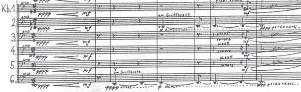 Ejemplo 2 - Apparitions, I, cc. 49-55. (Fragmento)