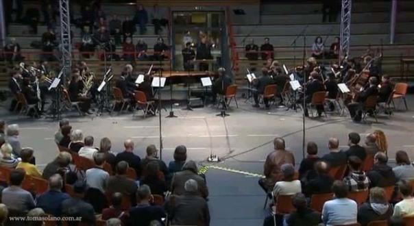 Gruppen - Karlheinz Stockhausen
